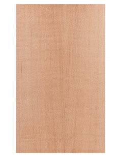 Flamenco Cajon Side Board Silver Oak 0,5 mm. + Phenolic Birch 9 mm.