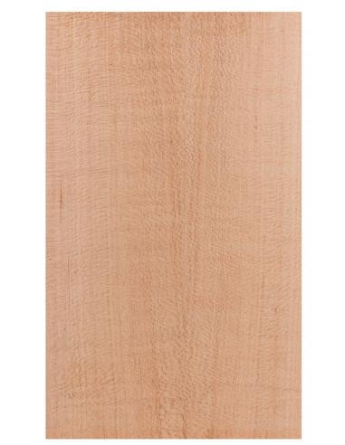 Side Board Silver Oak 0,5 mm. + Phenolic Birch 9 mm.