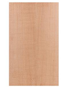 Tablero Trasero Silver Oak 0,5 mm. + Abedul Fenólico 9 mm.