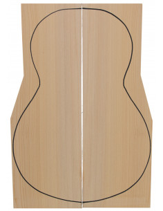 Tight Cypres Classic Guitar Backs