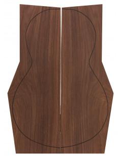 Tight Amazon Rosewood Backs (500/550/170/190x4 mm)
