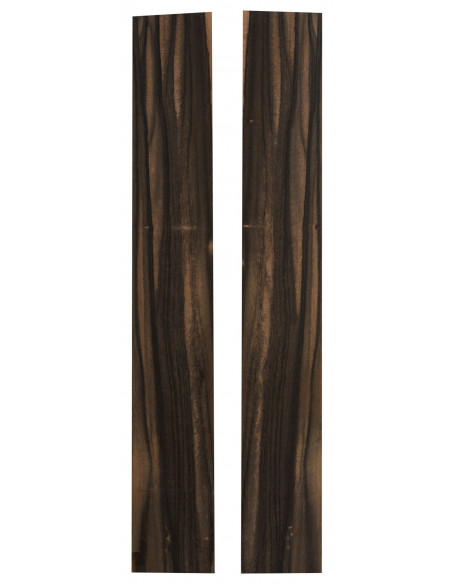 Aro Ébano Exótico África Especial (800x110x3,5 mm)x2