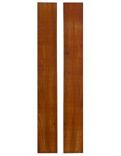 Pinhole Cocobolo Sides (825x125x4 mm)