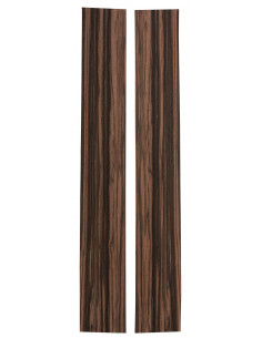 Amara Ebony Western Sides (825x125x4 mm)x2