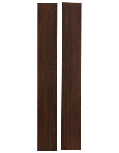 Amazon Rosewood Sides A  (825x125x4mm)x2