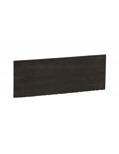 Ebony Head Plate 100% FSC (200x90x3,5 mm)