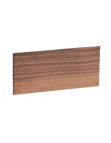American Walnut Headplate (200x90x3,5 mm)