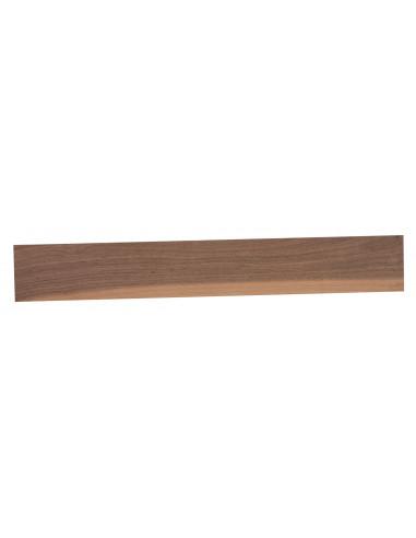 American Walnut Fingerboard (500x75x9 mm)