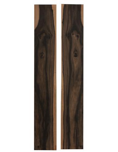 Aro Ébano FSC 100%  1ª (800x110x3,5 mm)x2