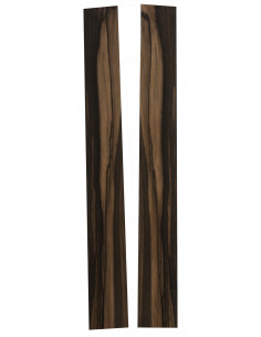 Aro Ébano FSC 100% Polilla (800x110x3,5 mm)x2