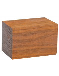 Cocobolo Piece 125x85/40x85/40 mm