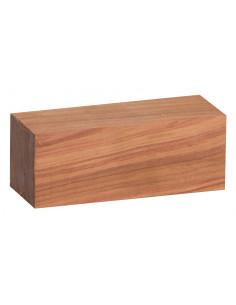 Tulipwood Piece 80x37x37 mm