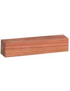 Tulipwood Piece 190x40x40 mm