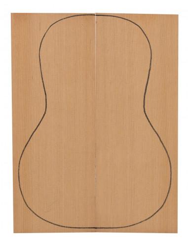 Cedar Top (360x130x4 mm)x2