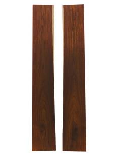 Cocobolo Sides (530x100x3 mm)