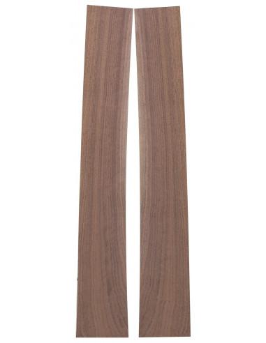European Walnut Sides (700x100x3,5 mm)