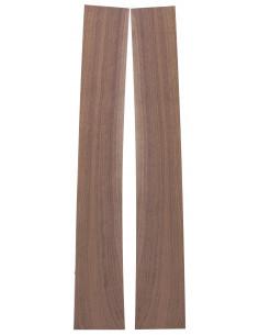 European Walnut Sides (550x100x3 mm)