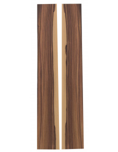 Santos Rosewood Sides (530x100x3 mm)x2