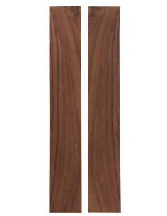 Madagascar Rosewood (CITES) (530x100x3mm)x2