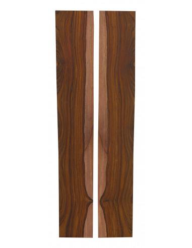 Aros Cocobolo (CITES) (420x80x3mm)x2