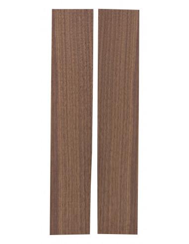 Walnut Sides (420x80x3mm)x2