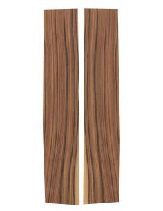 Aros Pau Ferro (460x80x3mm)x2