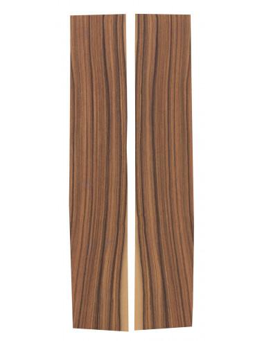 Santos Rosewoodd Sides (420x80x3mm)x2