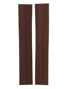Indian Rosewood Sides (380x60x3 mm)x2