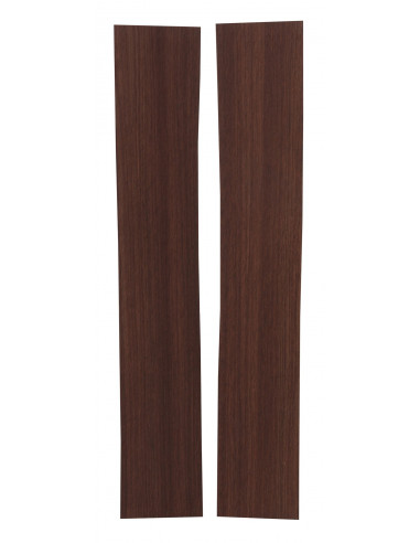 Indian Rosewood Sides (420x80x3mm)x2