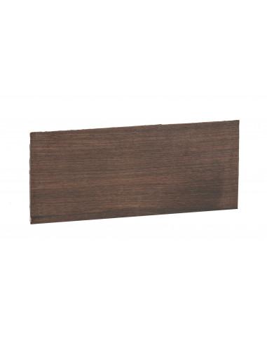 Amazon Rosewood Headplate 220x90x3,5 mm
