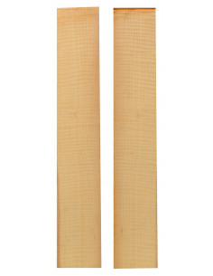 Aros Arce Rizado (700x100x3,5 mm)x2