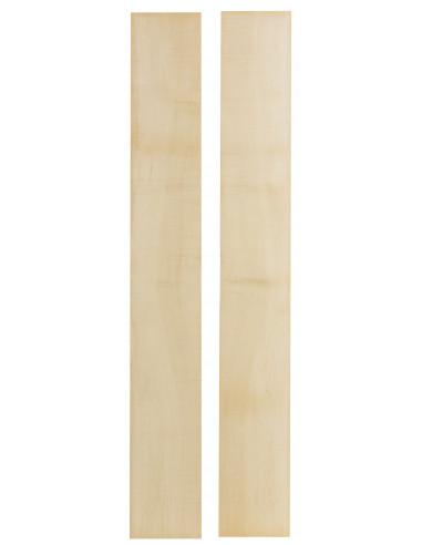 Aros Arce Rizado 2ª (825x125x4 mm) x2