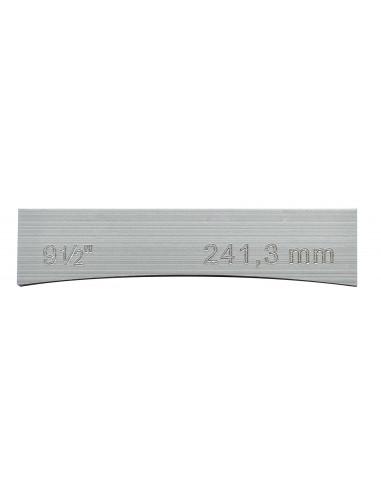 "Caul for Fret Press 7 1/4"" (184 mm)"