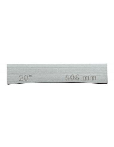 """Accesorio Presión Traste 20"""" (508 mm)"""