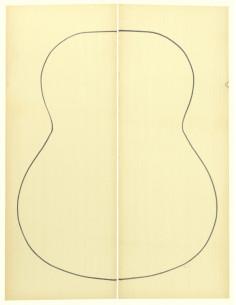 A Engelmann Spruce Classic Guitar Tops