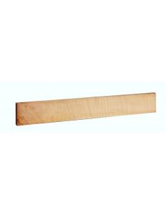 Mango Arce Rizado Guitarra Acústica / Eléctrica / Archtop (700x85x25 mm)