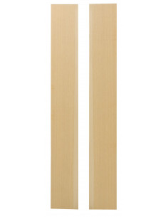 South America Cypress Sides (800x110x3,5 mm)x2
