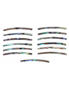 Decoración Boca GOTOH DM-RST1201 25,4x1,5x1,5 mm.