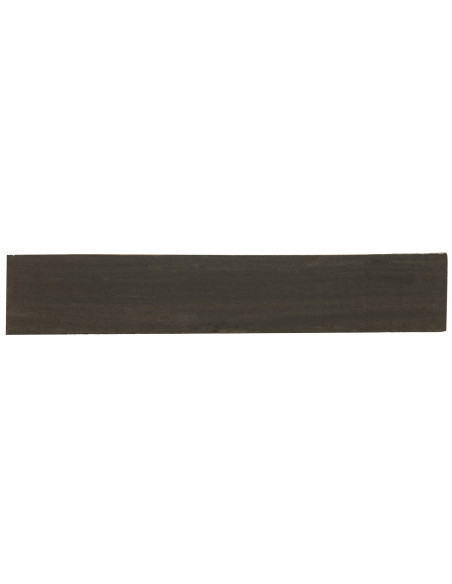 African Ebony Fingerboard (300x50x3 mm)
