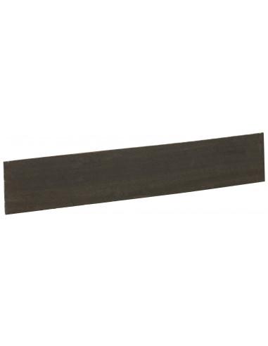 100% FSC African Ebony Fingerboard (300x50x3 mm)x2