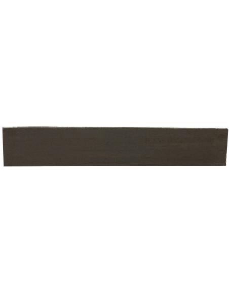 African Ebony FSC 100% Fingerboard  305x51x6,5mm