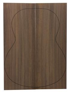 Indian Rosewood Backs AA (550x200x4 mm.)x2