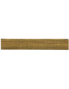 Bocote Bridge (200x33x13mm)