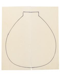 Tapa Abeto Engelman (400x160x4 mm)