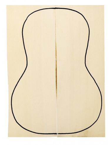Engelman Spruce Top (360x130x4 mm)