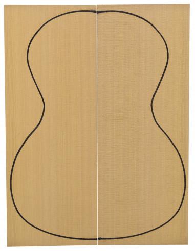 Cedar Top (320x120x3mm)x2