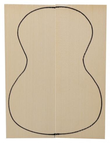 Engelmann Spruce Top (320x120x3mm)x2