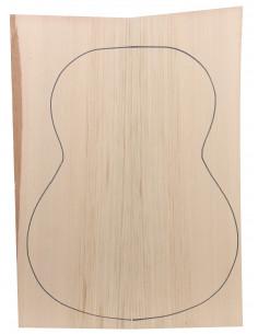 Tapas Cedro 4ª Guitarra Clásica