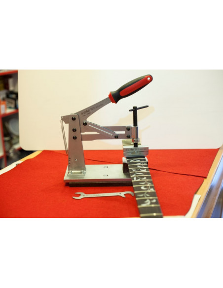 Dispositivo de Presión Multitarea para Luthiers