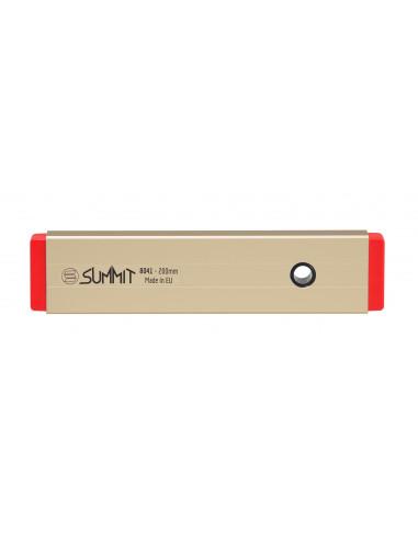 Nivelador de precisión y lijado para Traste de Diapasón SUMMIT® (200 mm)